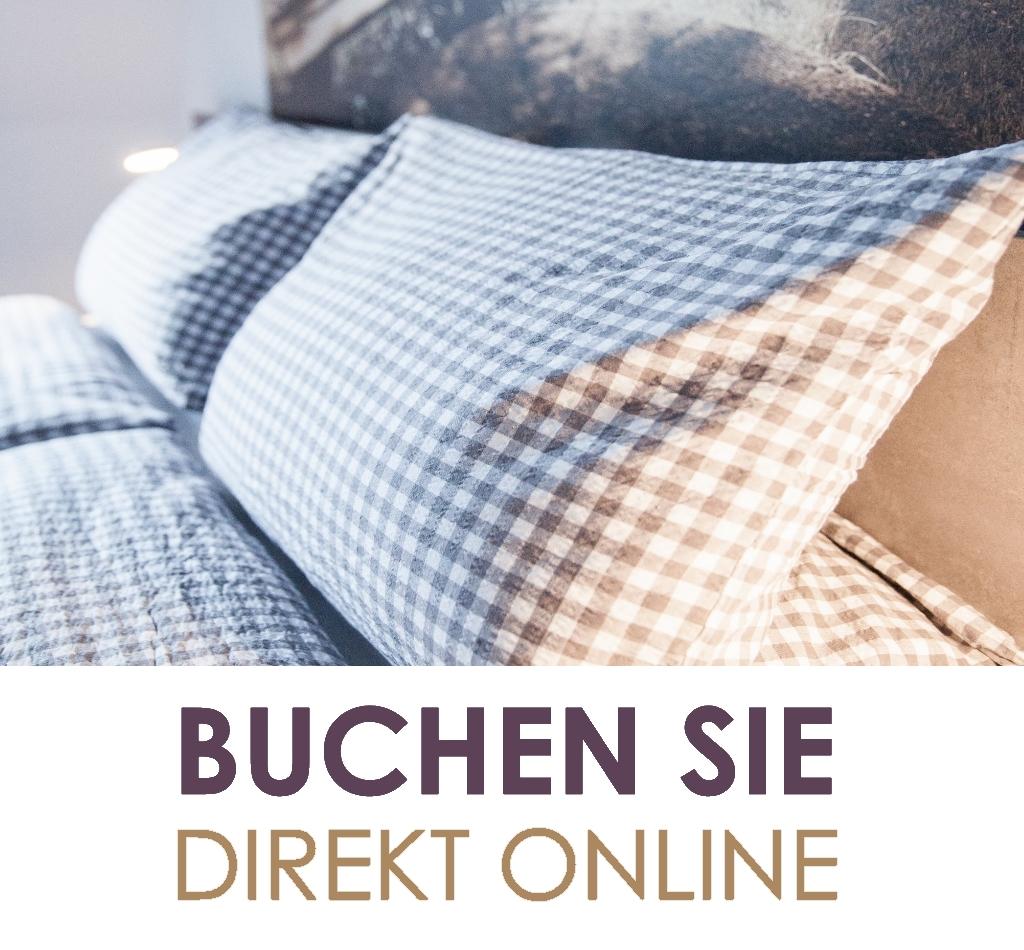 Online Buchen