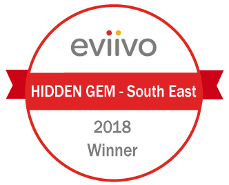 eviivo awards winner 2018